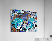 Specifically Untitled  Acrylic Print