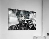 Temet Nosce  Acrylic Print