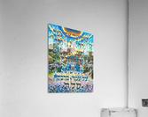 BNC1997-025  Acrylic Print