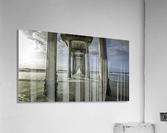Explore  Acrylic Print