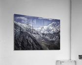 Everest  Acrylic Print
