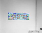 2019 026  Impression acrylique