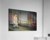 Varanasi Window - The Spy  Acrylic Print