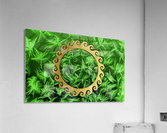 Elegant home decoration room design  Acrylic Print