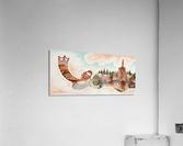 1989 015  Acrylic Print