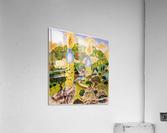 1989 023  Acrylic Print