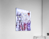 Marguerites  Acrylic Print