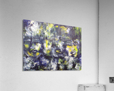 Disbonded  Acrylic Print