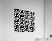 backgroundpattern  Acrylic Print