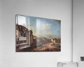 Royal castle  Acrylic Print