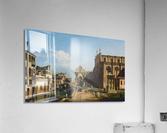 City moments  Acrylic Print