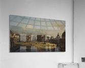 Zwinger in Dresden  Acrylic Print