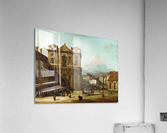 Procession in Dresden  Acrylic Print