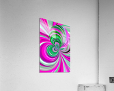 DISTORSION 5B  Acrylic Print