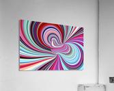 WHIRLWIND 2C  Acrylic Print