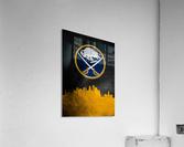 Buffalo Sabres 2  Acrylic Print
