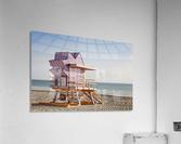 Miami Beach 056  Acrylic Print