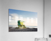 Miami Beach 048  Acrylic Print