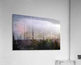 Foggy morning N2  Acrylic Print