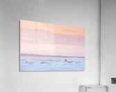 Lemprise  Impression acrylique