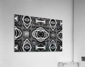 Monochrome  Acrylic Print
