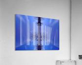 Cloudes 100  Acrylic Print
