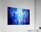 Cloudes 103  Acrylic Print