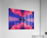 Cloudes 106  Acrylic Print