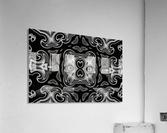 Fine art - Fractal  Acrylic Print