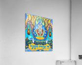 BNC2013-02  Impression acrylique