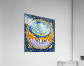BNC2015-031  Acrylic Print