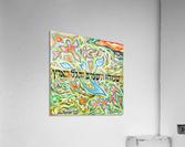 BNC2015-021  Acrylic Print