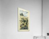 BNC1967-025  Impression acrylique