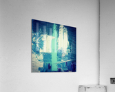 atlantis eternal  Acrylic Print