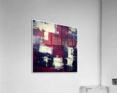reinventing cassiopeia  Acrylic Print