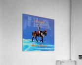 Good Knight  Sweet Dreams  Acrylic Print