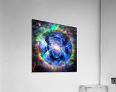 Mystic Universe  Acrylic Print