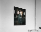 Si pres et si loin 1  Acrylic Print