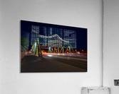 Queen St Viaduct  Acrylic Print