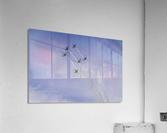JET PLANES EXHIBITION  Acrylic Print