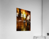 Lamp Man  Acrylic Print