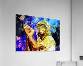 3  Impression acrylique