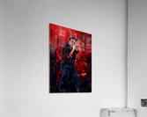 13  Acrylic Print
