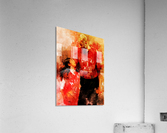 rthr  Acrylic Print