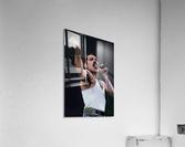 Freddie Mercury of Queen  Acrylic Print