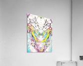 012  Acrylic Print