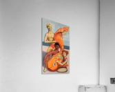 the great beauty  Acrylic Print