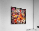Workhorse  Impression acrylique