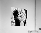 Lilys Promise  Acrylic Print