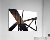 Bridge - XXIII  Acrylic Print